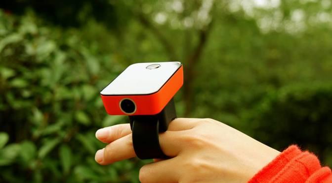 Camile – Camera & GPS for Cycling