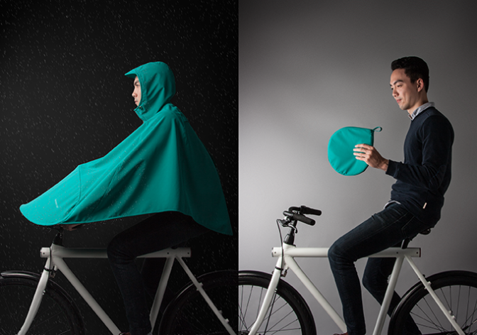 BONCHO – Covers For Bike Riders