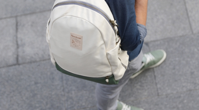 JWF Backpack for Reebok Classics