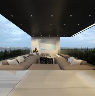 Modern Villa Project/17