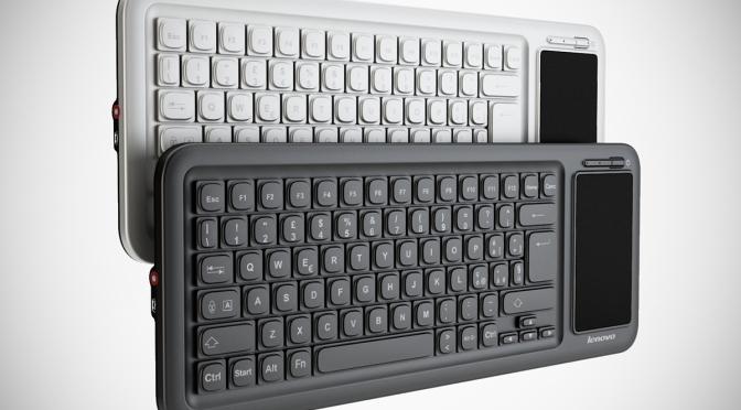 Lenovo K1