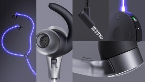 Glow Headphones