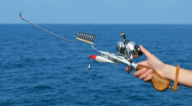 Compact Fishing Systems