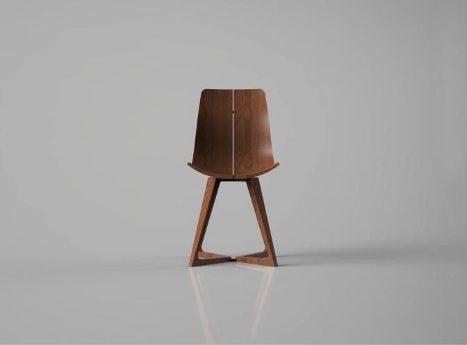 MEDIUS Chair
