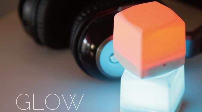 GLOW – Interactive Smart Cubes