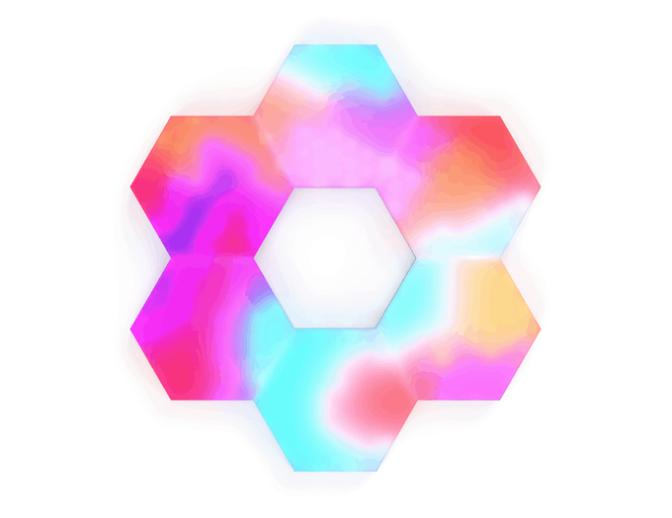 Element Light – The world's smartest and most modular light