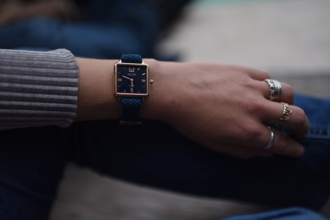 Bacàn – The first watch that saves the planet