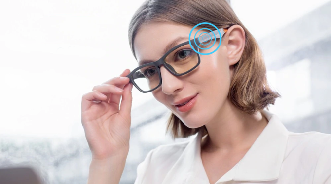 EDITH Smartglasses – World's Lightest Smartglasses